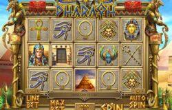 Máquinas tragamonedas Pharaoh