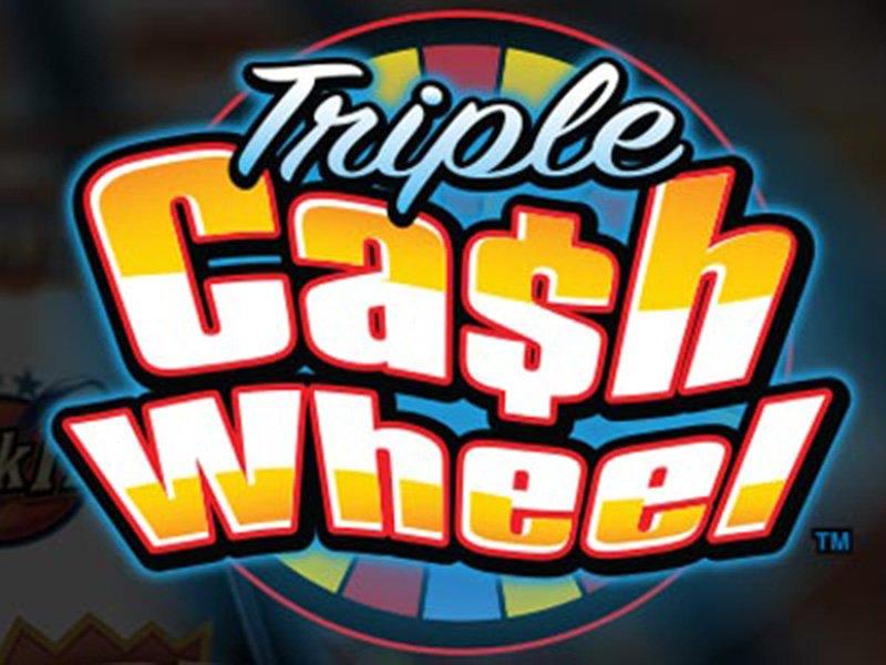 tragamonedas triple cash